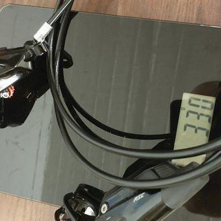 Gewicht SRAM Scheibenbremse Code RSC HR HR