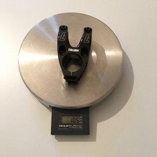 Gewicht 77designz Vorbau STEM 31.8 / 36 36mm