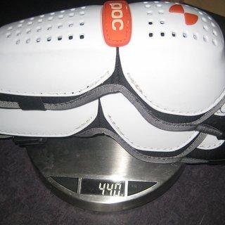 Gewicht POC Sports Bekleidung VPD Bone elbow S