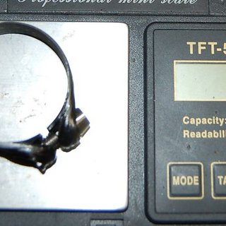 Gewicht carbonschmiede Sattelklemme Carbonklemme 30,0-40,0mm