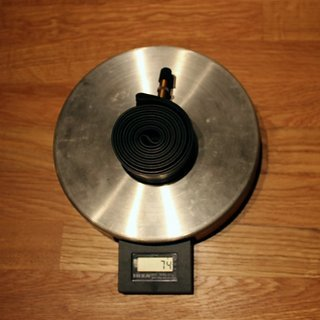 "Gewicht Notubes Felgenband 26"" Freeride Rim Strip 27-34-559"