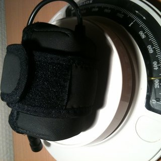 Gewicht Magicshine Beleuchtung Akku MJ B6030 (Samsung) 8,4V 5600mAh