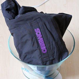 Gewicht Sombrio Bekleidung ROAM Pant S