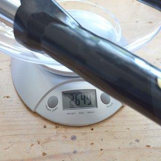 Gewicht Rock Shox Federgabel Domain RC 180mm