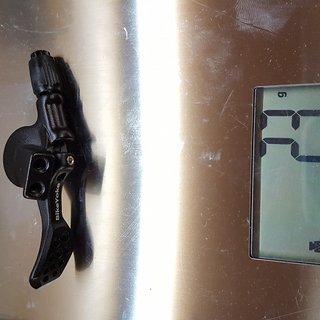 Gewicht BikeYoke Weiteres/Unsortiertes Triggy rear