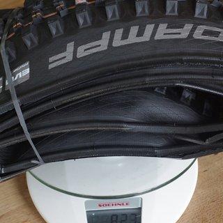 Gewicht Schwalbe Reifen Schwalbe Hans Dampf Evolution MTB Faltreifen - AddixSoft - TLEasy 29x2,35 Zoll