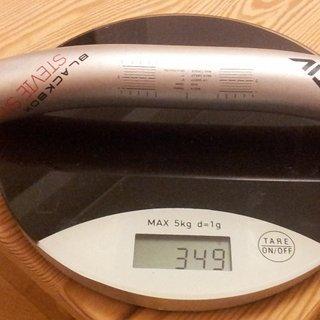 Gewicht Truvativ Lenker Truvativ BlackBox Stevie Smith 780 mm