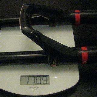 "Gewicht DT Swiss Federgabel XMM 120 TwinShot QR15 26"" 1 1/8 205mm"