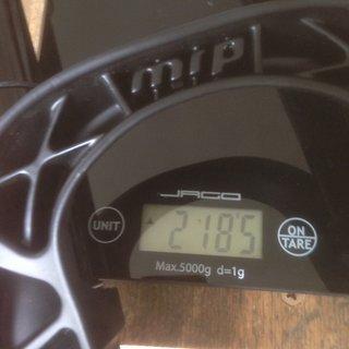 "Gewicht MRP Federgabel Ribbon Coil 29"" 29"""