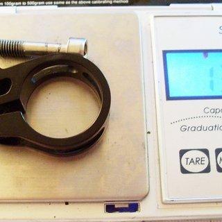 Gewicht Avid Weiteres/Unsortiertes Trigger-Schelle