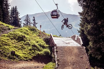 LosHackos - Lenzerheide Fullgas step up
