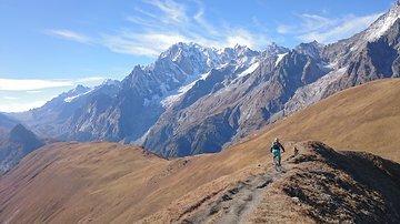 Aostatal Flow