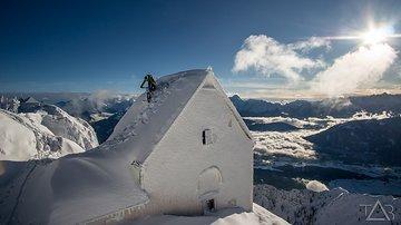 Schneeengel@home