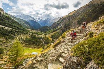 Rumpel Flow im Aosta