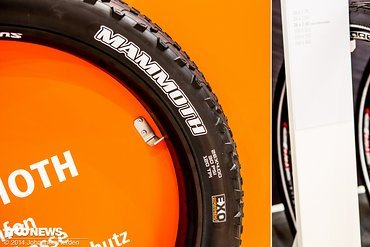 maxxis 2015 tread lite xc griffin dh mammoth fatbike. Black Bedroom Furniture Sets. Home Design Ideas