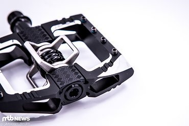 crankbrothers Mallet DH-3
