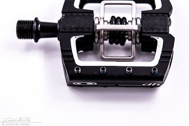 crankbrothers Mallet DH-2
