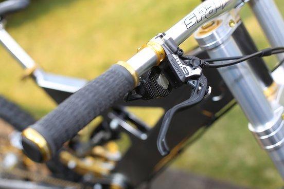 Schicke Magura MT6 Bremsen ...