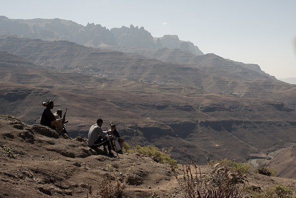 Äthiopien #27