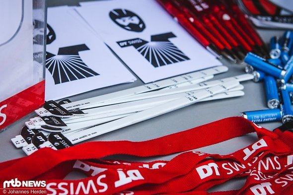 Praktisches Tool von DT Swiss
