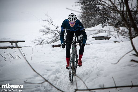 Merida silex 7000 im test trailtauglicher komforttourer for Mountainbike lenker hohe verstellen