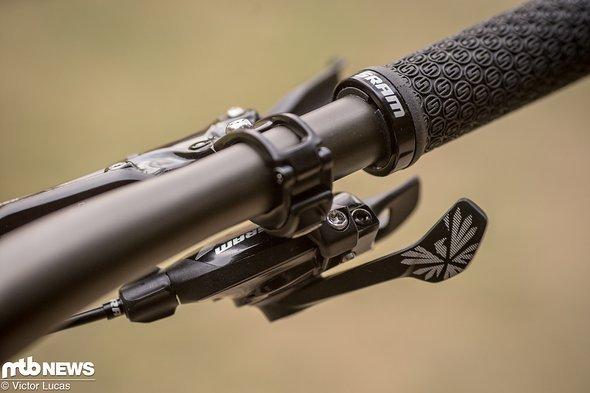 In unserem ersten Test konnte die neue SRAM GX Eagle bereits auf dem Trail sehr überzeugen