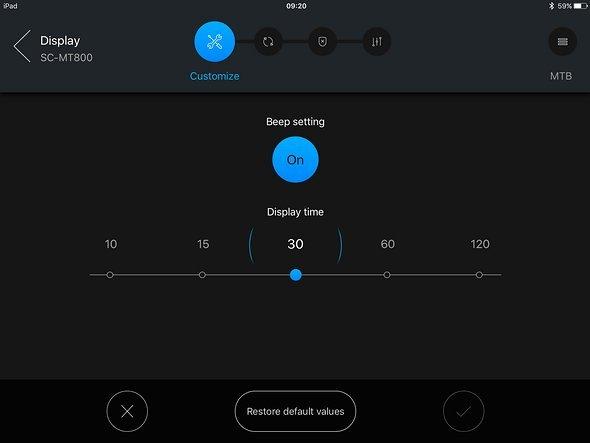 Shimano XT Di2: Erschwingliche Elektro-Schaltung im Test