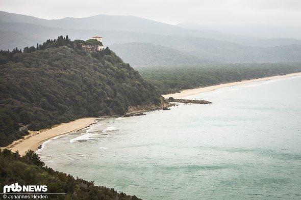Küstenlinie
