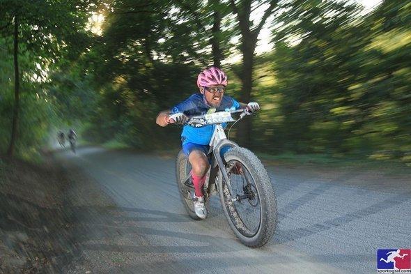 Als Kind habe ich zuviel Tour de France geguckt. Da ist was hängen geblieben.