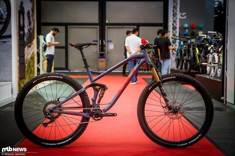 BH Bikes Lynx 5