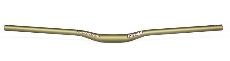 Renthal Fatbar V2 gold
