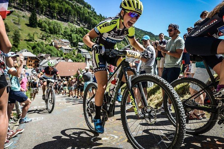 Der Black Forest Ultra Bike Marathon lockt auch 2018 wieder tausende Sportler nach Kirchzarten.
