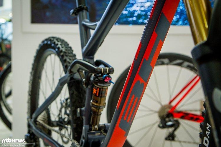 Das neue 29er Trailbike aus dem Hause BH Bikes