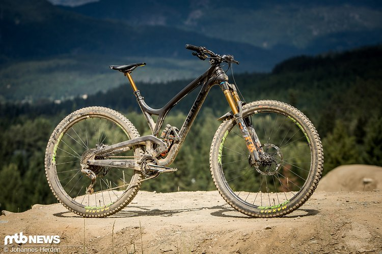 Bikecheck Evil Wreckoning Rob Heran-1
