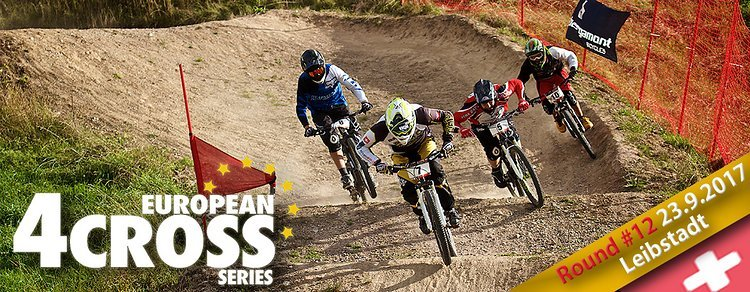 European 3Cross Series #12 - Leibstadt