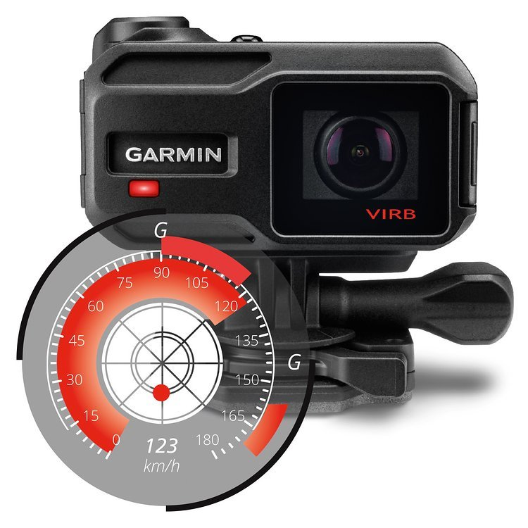 adventsverlosung f r wbr garmin virb xe action cam. Black Bedroom Furniture Sets. Home Design Ideas