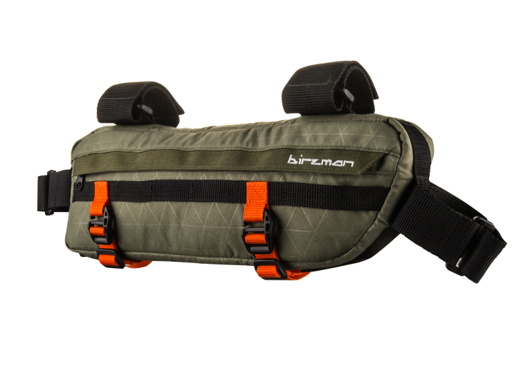 Packman Travel Frame Pack Planet