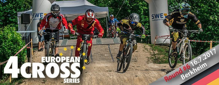 European 3Cross Series #6 - Berkheim