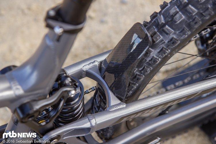 propain spindrift neues spa bike mit 180 mm federweg mtb. Black Bedroom Furniture Sets. Home Design Ideas