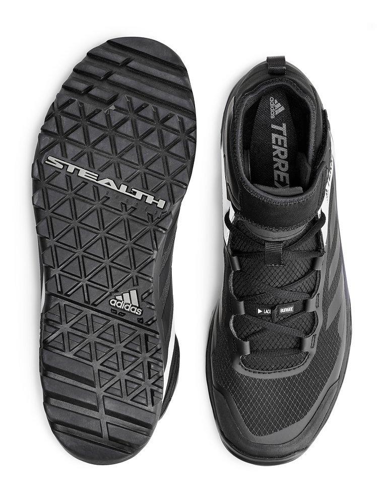126764bcba0 Adidas Terrex Trailcross Protect  Hohe Variante des Bike-Schuhs ...