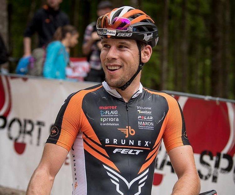 Thomas Litscher kann auf der ersten Etappe überzeugen, doch schon auf Etappe zwei fällt der Schweizer weit zurück.