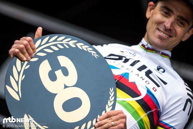 Der erfolgreichste Mountainbiker aller Zeiten tritt zurück! Chapeau für diese Karriere! Der Franzose wird der XC-Szene auf den Weltcuprennen fehlen!