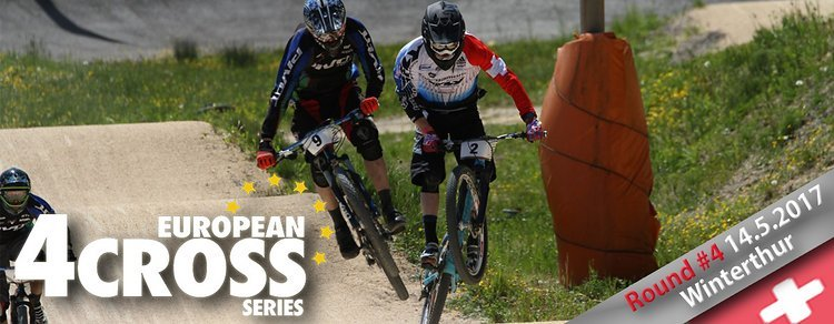 European 3Cross Series #4 - Winterthur