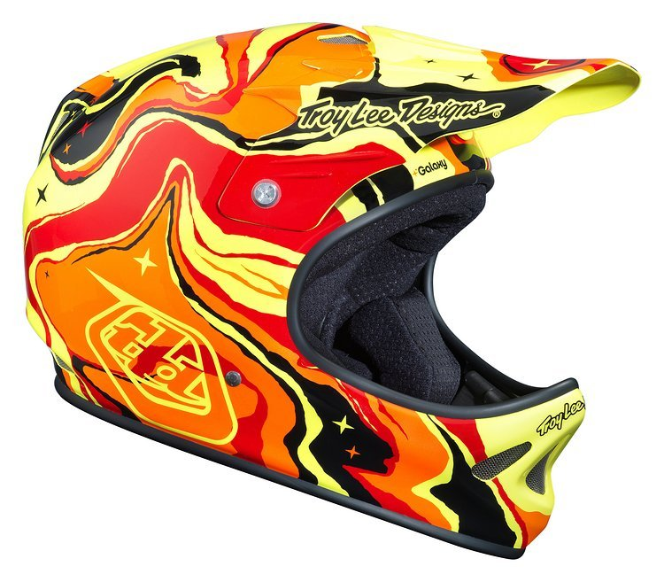 Troy Lee Designs Kollektion F 252 R Die Saison 2015
