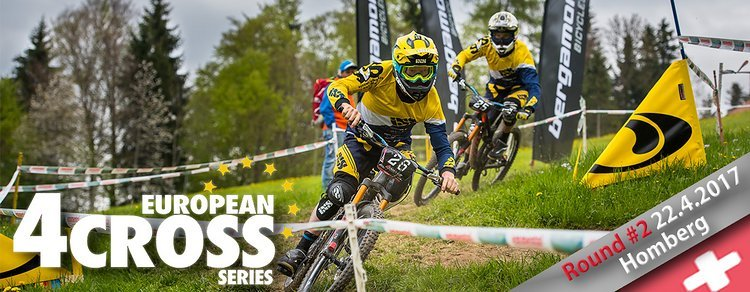 European 3Cross Series #2 - Homberg