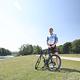 Gemeinsam mit André Greipel könnt ihr Kilometer sammeln, um auf die Nervenkrankheit ALS aufmerksam zu machen!