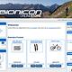 Bionicon Online Store