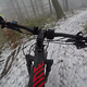 Canyon Dude EX Snow Trail