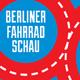 Berliner Fahrradschau Banner