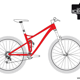 Wunschbike 2.0 ohne Unsichtbare